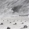 Harry Patch (In Memory Of) - Single, Radiohead