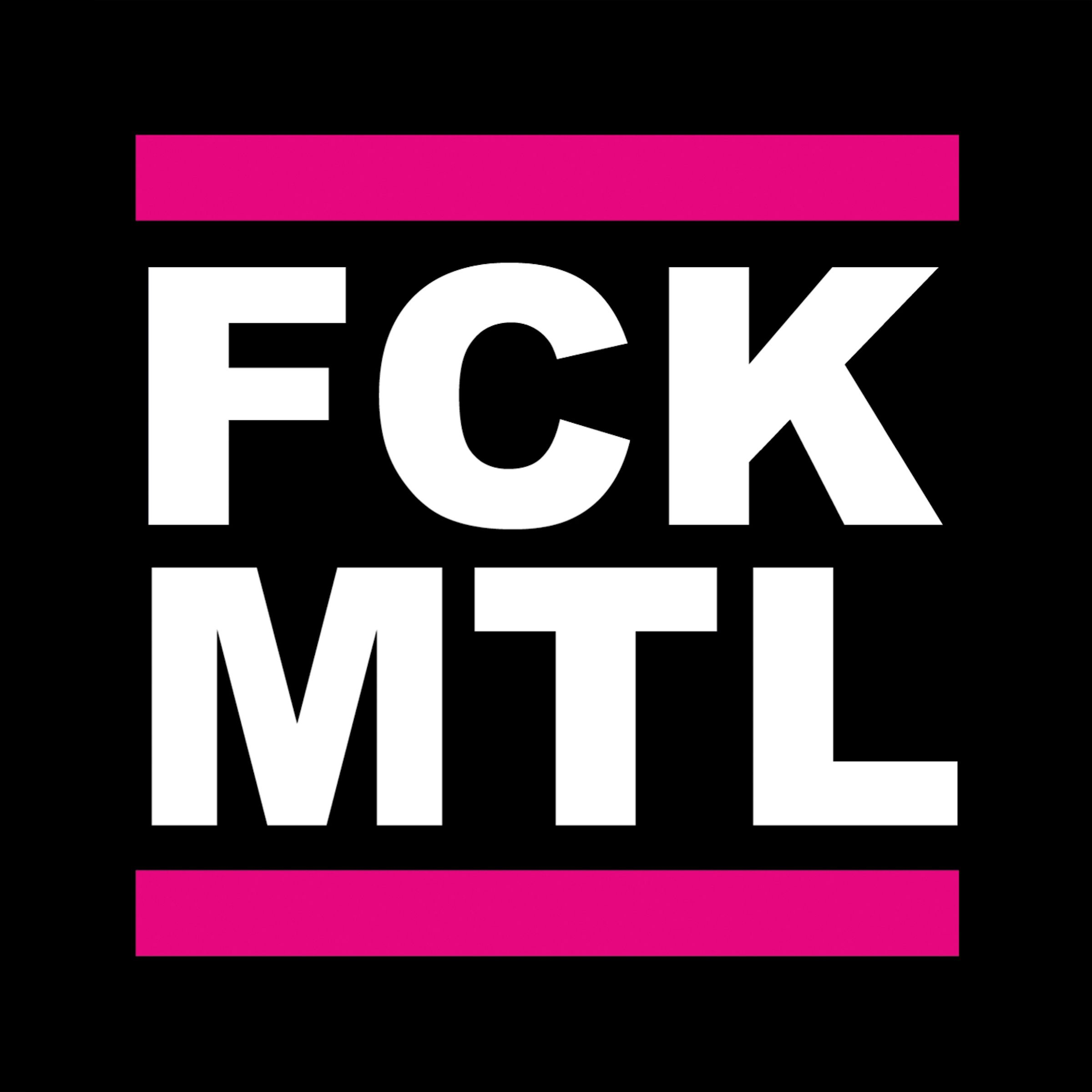 GrooVenoM - FCK MTL [single] (2016)
