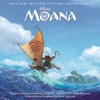 Moana (Original Motion Picture Soundtrack), Various Artists