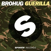 Guerilla - Single, Brohug