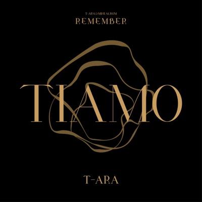 TIAMO - T-ARA