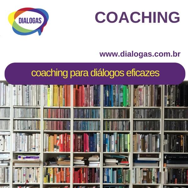 Rede Dialogas | Coaching para Diálogos Eficazes | Bruno Bakaukas Neto