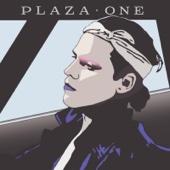 PLAZA - Hold Up artwork