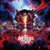 Xenocide - Aversions Crown Cover Art