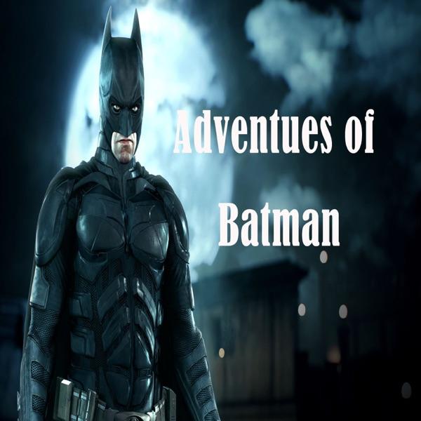 Batman Adventures Podcast