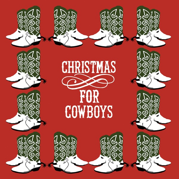 Christmas For Cowboys | Helldorado, The Brigade, The Tramps, Flying Shoes