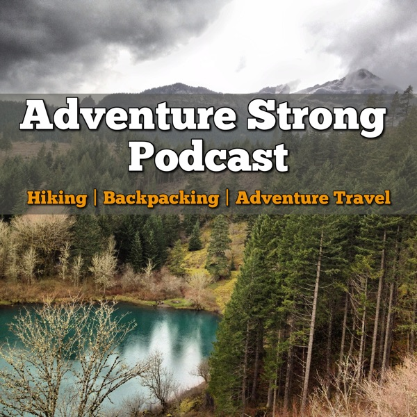 Adventure Strong