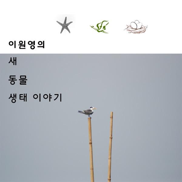 이원영의 새, 동물, 생태 이야기 (시즌 1, 2, 3, 4)