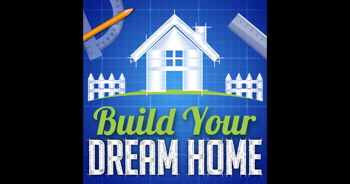 Build my virtual dream home create your dream house online for Building your dream home on your own lot