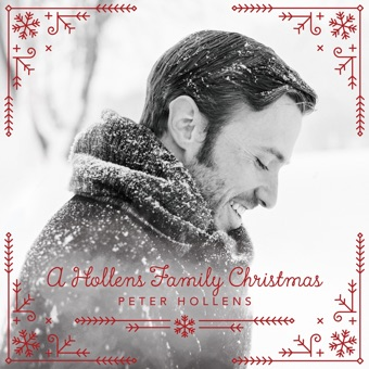 A Hollens Family Christmas – Peter Hollens