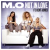 Not in Love feat Kent Jones Single
