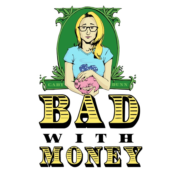 Image result for bad with money gaby dunn