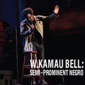 Semi-Prominent Negro