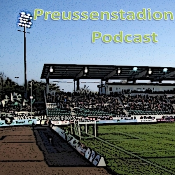 Podcast – Preussenstadion Podcast