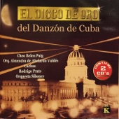 El Dísco de Oro del Danzón de Cuba - Various Artists