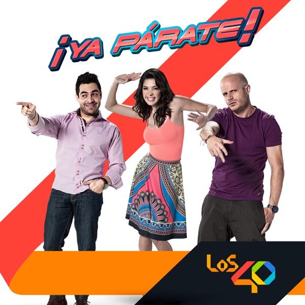 los40.com.mx - ¡Ya Párate!