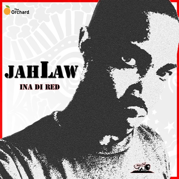 Ina the Red - Single | Jah Law