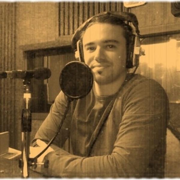 """Living the dream"" Podcast"