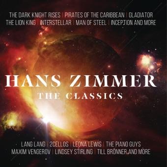Hans Zimmer – The Classics – Hans Zimmer