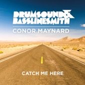 Catch Me Here (feat. Conor Maynard) [Remixes] - EP