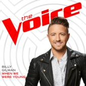 Download When We Were Young (The Voice Performance) MP3