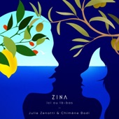 Zina (ici ou là-bas) - Single