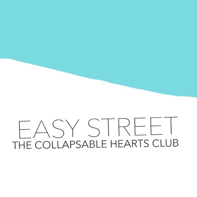 Easy street feat jim bianco petra haden