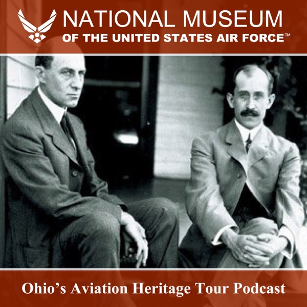 Ohio's Aviation Heritage Audio Tour