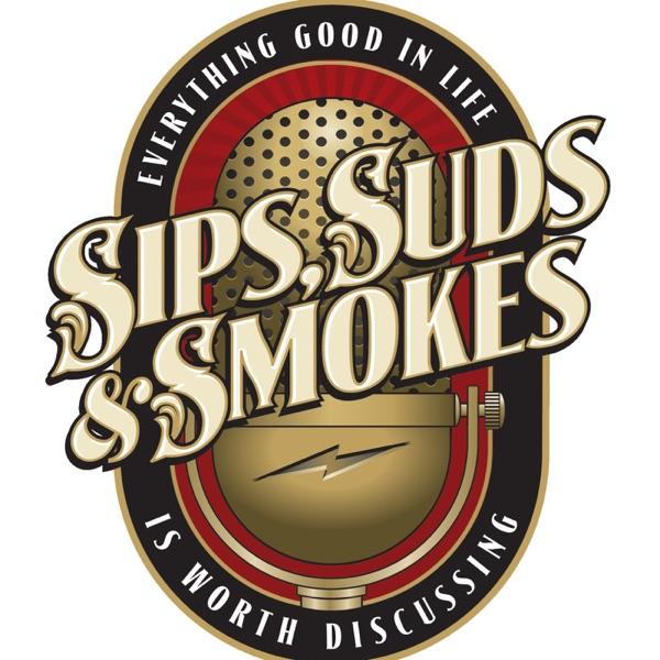 Sips, Suds, & Smokes