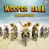 Woofer Baja