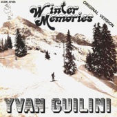 Yvan Guilini - Winter Memories artwork
