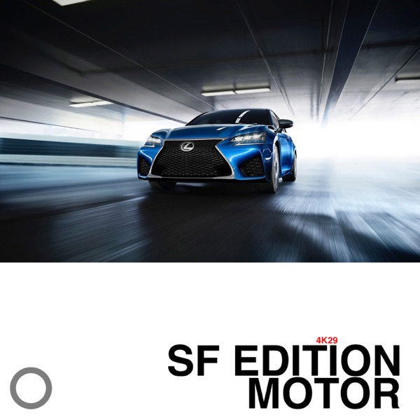 SF EDITION MOTOR 4K29