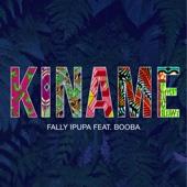 Fally Ipupa - Kiname (feat. Booba) illustration