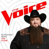 Sundance Head - The Climb (The Voice Performance)  artwork