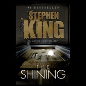 The Shining (Unabridged) - Stephen King Cover Art