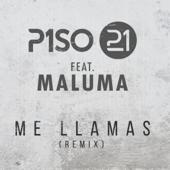 [Download] Me Llamas (feat. Maluma) [Remix] MP3
