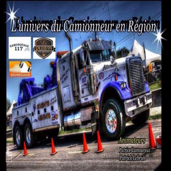lunivers du camionneur en région