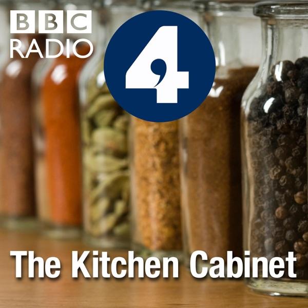 The Kitchen Cabinet
