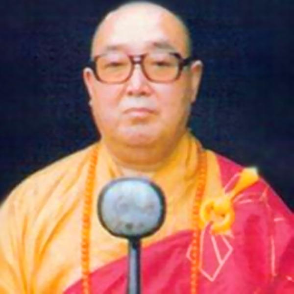 《佛教的人本思想》显明法师