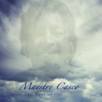 Coco de Roda – Mestre Casco