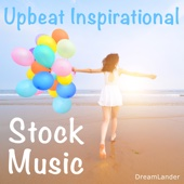Upbeat Inspirational Stock Music