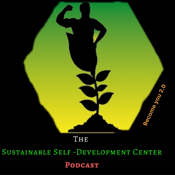 The Sustainable Self Development Podcast