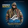 Love Come Down (feat. D'anna Stewart) - Single