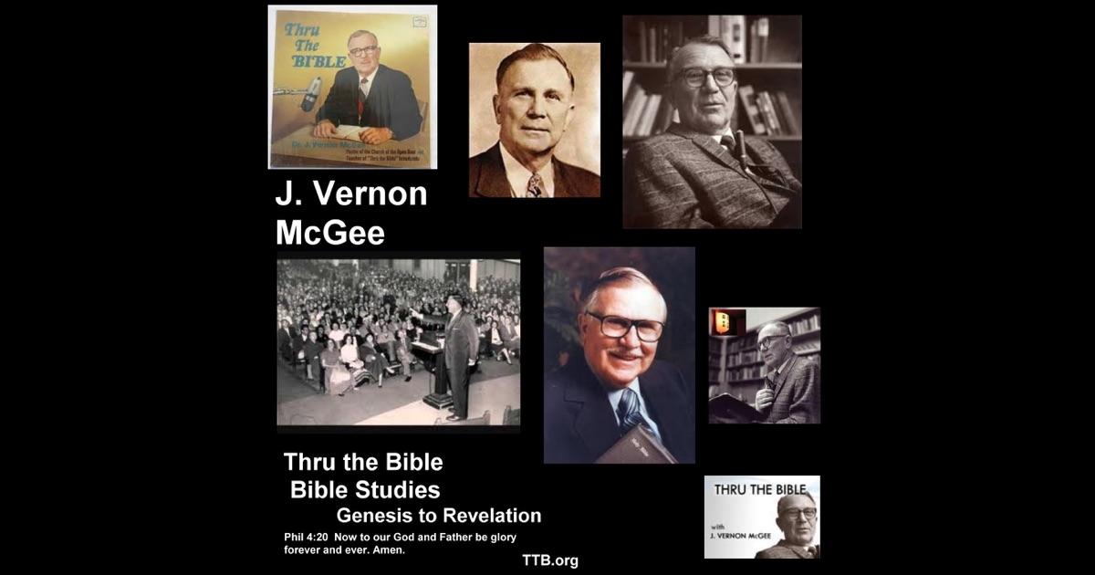 Thru the Bible E-Store