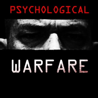Psychological Warfare – Jocko Willink
