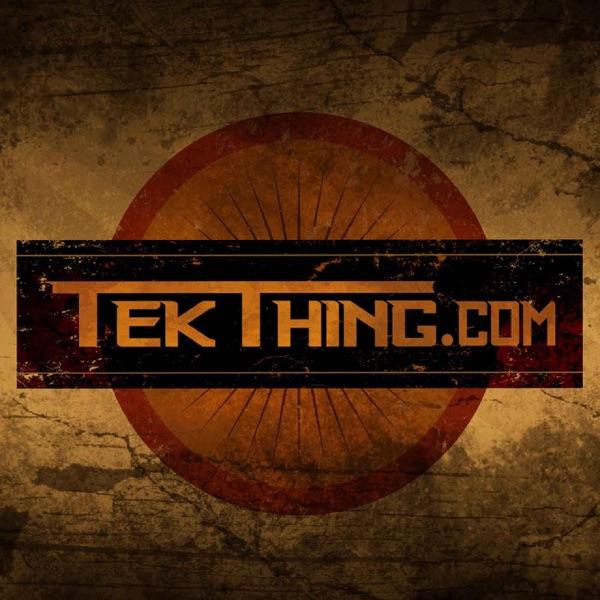 Episodes - TekThing
