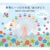 世界に一つだけの花/ありがとう~SMAPコレクション ジャケット写真