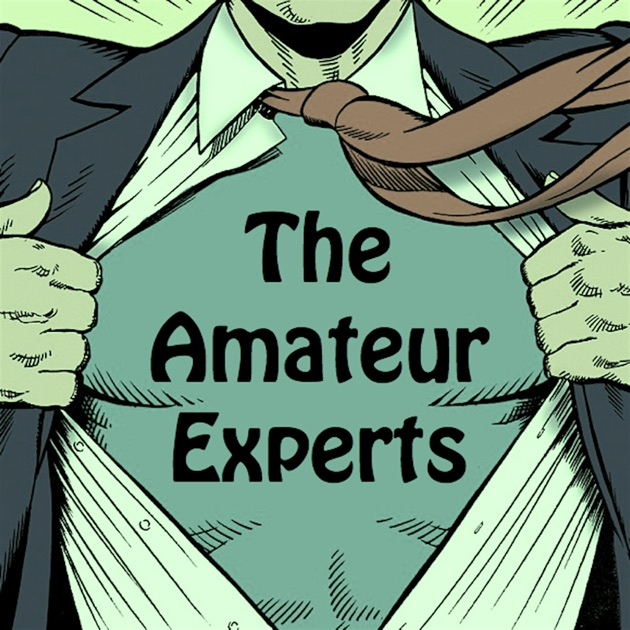 Image result for experts vs. amateurs