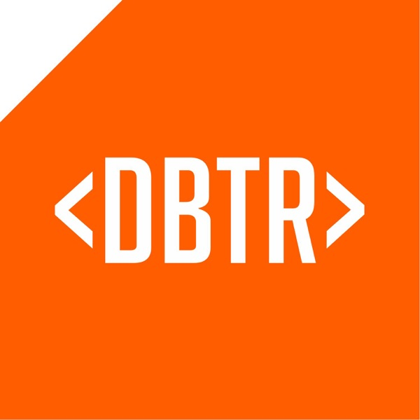 Design, Build, Test, Repeat Podcast