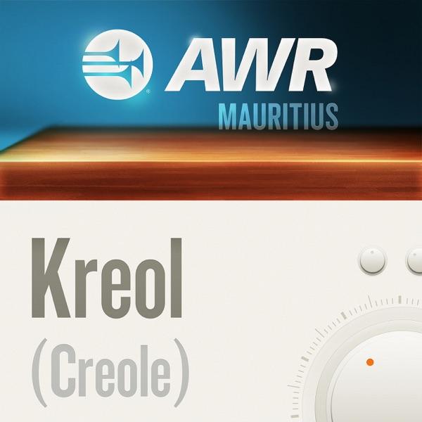 AWR Mauritius - Daily Compilation in Creole / Kreol morisien / Kreyòl
